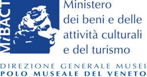 Logo Polo Museale_Veneto