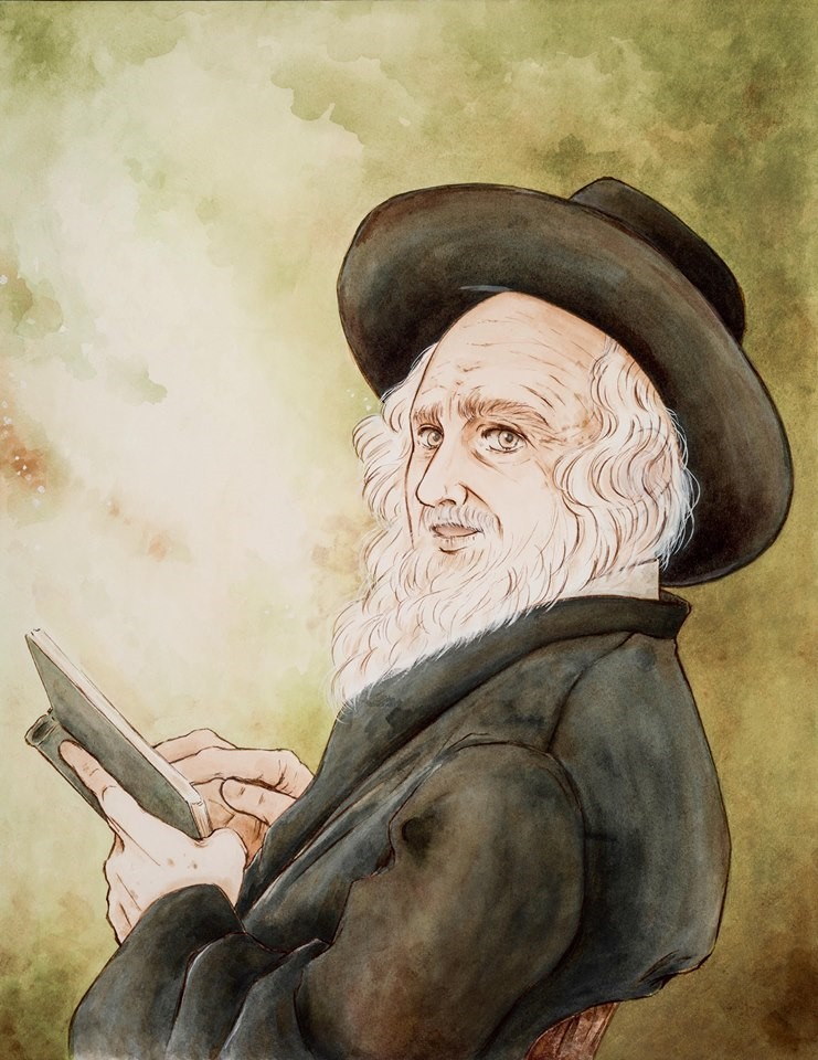 rav manga_Jewish_Manga_Art_Thomas_Lay