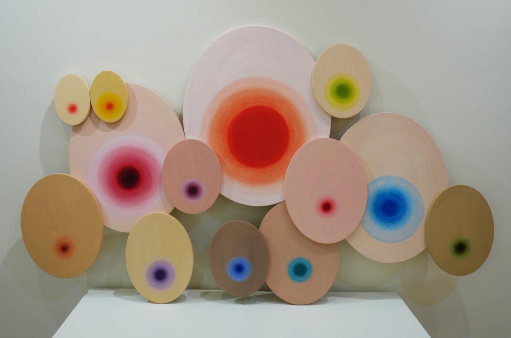 Agnese Choo -Fragmentation